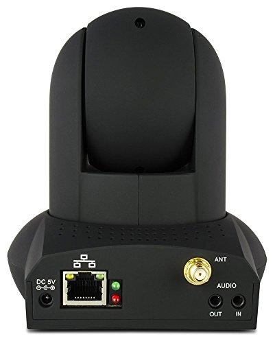 FOSCAM FI8910W Wireless IP Webcam