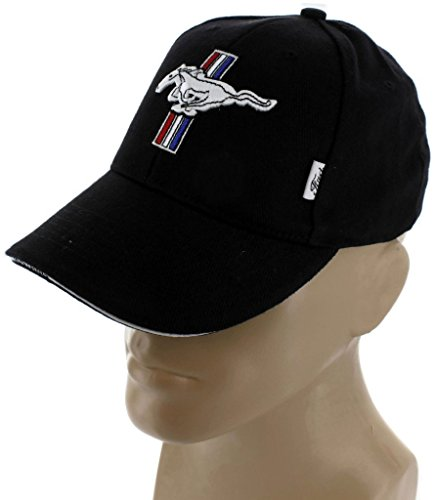 dantegts-ford-mustang-gt-nero-berretto-da-baseball-snapback-cappello-trucker-da-5-litri-in-stile-she