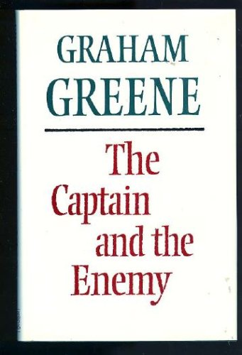 The Captain and the Enemy, Graham Greene