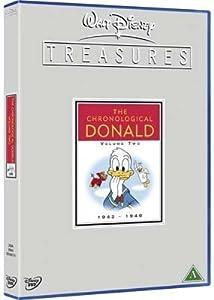 Walt Disney Treasures: The Chronological Donald Volume Two (1942-1946) (Region 2) (Import)