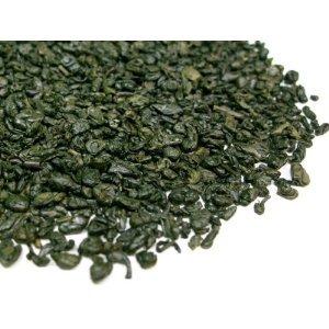 Tea Attic Gunpowder Green Premium Loose Leaf Organic Tea 1.5 Pound Bag