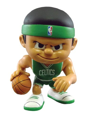 Lil' Teammates Series 1 Boston Celtics Playmaker