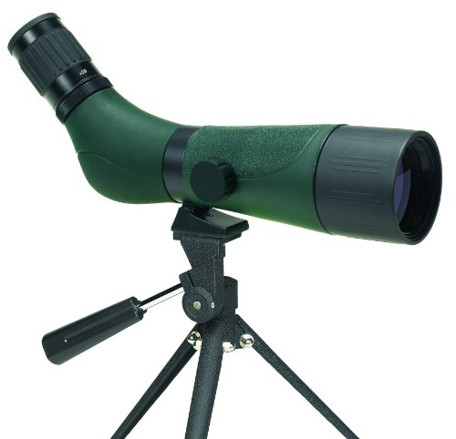 Alpen Spotting Scope #745 20-60X60