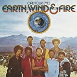 Open Our Eyes Earth Wind & Fire