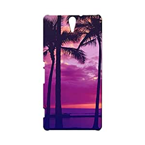 G-STAR Designer Printed Back case cover for Sony Xperia C5 - G0298