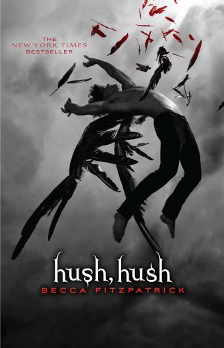 hush hush patch. When Nora and Patch are forced