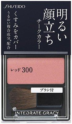 インテグレート チークカラー RD300