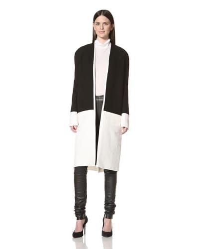Haider Ackermann Women's Sinead Coat  - Black