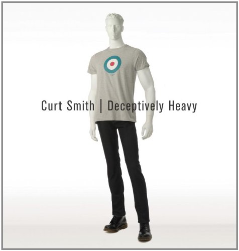 Curt Smith - Deceptively Heavy