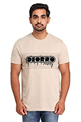 Snoby Deorro Print T-Shirt (SBY15162)