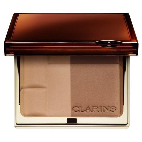 Clarins Makeup Bronzing Duo