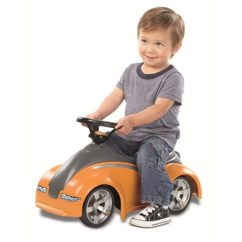 Little Tikes Sport Coupe - Orange