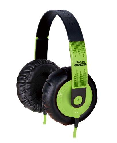 Idance Sedj-500 Dj Headphones