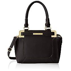 Top Handle Bag by Anne Klien