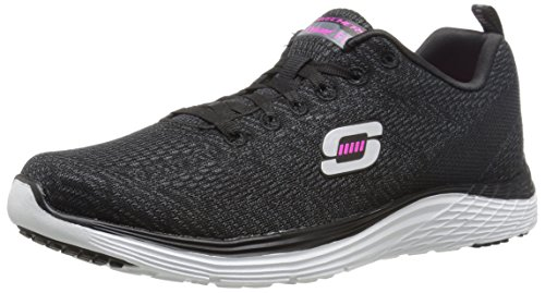 skechers-damen-trainingsschuhe-relaxed-fit-chimera-12135-schwarz-38