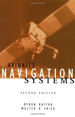 Avionics Training Len Buckwalter Book