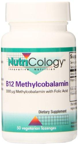 Vitamin B12 3000