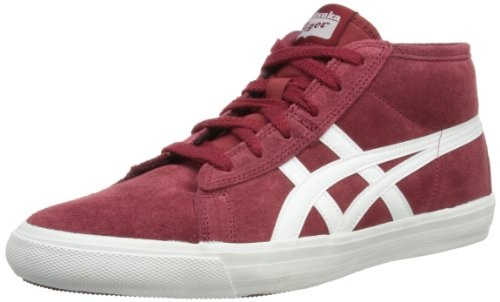 Onitsuka Tiger Fader, Sneaker uomo rosso Size: EU 45 (US 11)