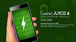 Micromax Juice 4 Q382 Black Micromax Juice 4 Q382 Black