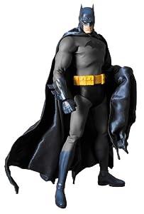Medicom Batman: Hush: Real Action Heroes: Batman Action Figure