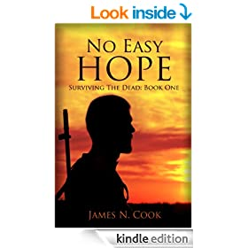 No Easy Hope (Surviving the Dead Book 1)