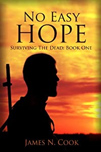 No Easy Hope by James Cook ebook deal