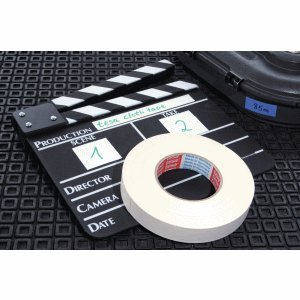 10-x-Tesa-Gewebeband-tesaband-4651-Premium-15mmx50m-wei