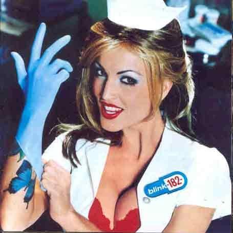 Blink 182 - Enema of the State - Lyrics2You