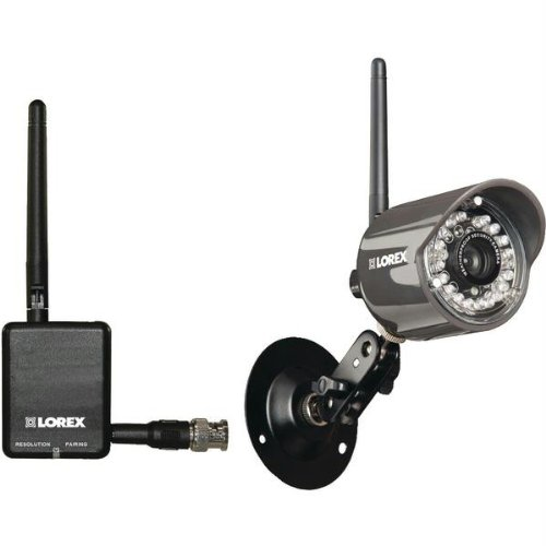 Audio Video Wireless Transmitter