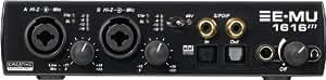 E-MU 1616M PCIe Audio Interface