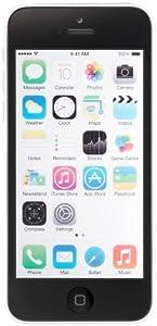 Apple iPhone 5c 16GB (White) - Sprint