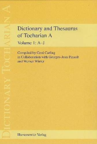 dictionary-and-thesaurus-of-tocharian-a-part-1-a-j