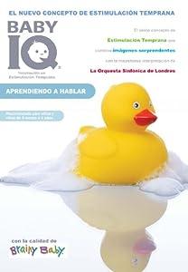 Amazon.com: BRAINY BABY - BABY IQ: Aprendiendo a Hablar - First Words