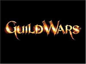Guild Wars Trilogy (PC DVD)
