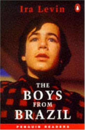 The Boys from Brazil (Penguin Readers (Graded Readers))