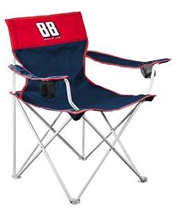 Nascar Dale Earnhardt Jr. Big Boy Chair by Logo