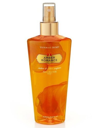 Victoria's Secret Amber Romance Refreshing Body Mist 250Ml/8.4 Fl Oz