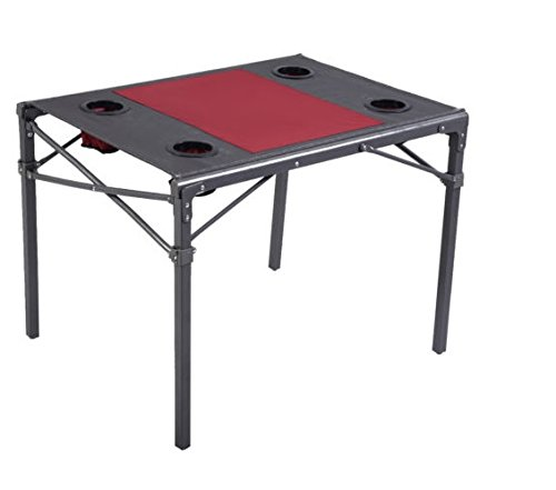 [Ultra-light Foldable Folding Table Desk Outdoor Picnic Travel BBQ Beach Aluminum] (Tv Commercial Costumes Halloween)