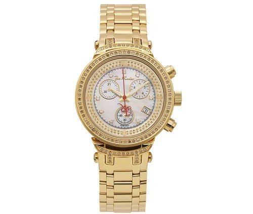 JOE RODEO 0118M1IBJ9N - Reloj para mujeres