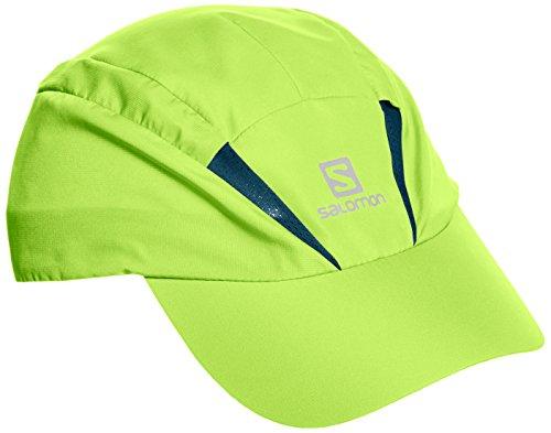 Salomon Cappello Running Xa Cap, Granny Green, Taglia Unica
