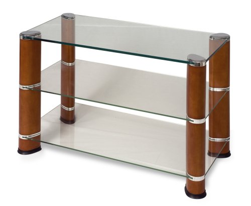 Avatar PTV5 - LCD  &  Plasma Glass TV Stand to 32