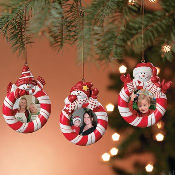Candy Ornaments For Christmas Tree