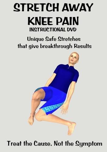 Stretch Away Knee Pain