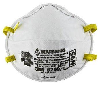 3m 8210 n95 maske