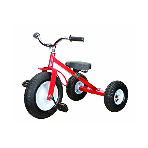 HFT-All-Terrain-Tricycle