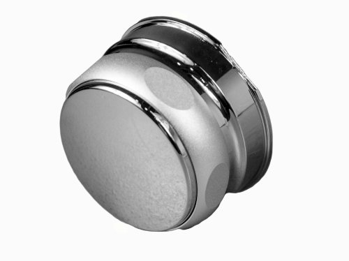 Lg Electronics 4941Er3005A Washing Machine Replacement Knob Assembly, Chrome