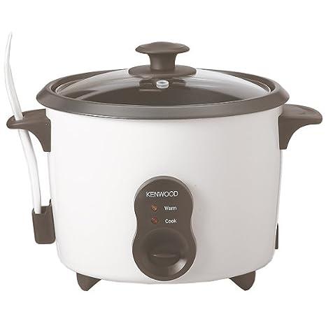 Kenwood rc405 arrocera con bol de 1 4 litros 7 tazas for Utilisima cocina
