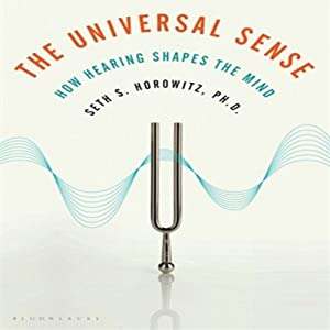 The Universal Sense Audiobook