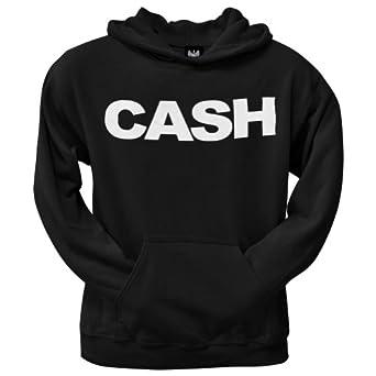 Johnny cash hoodies
