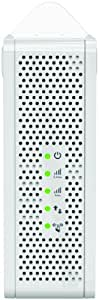 NETGEAR WN3500RP-100UKS WN3500RP Universal Dual Band WiFi Range Extender (WiFi Booster)